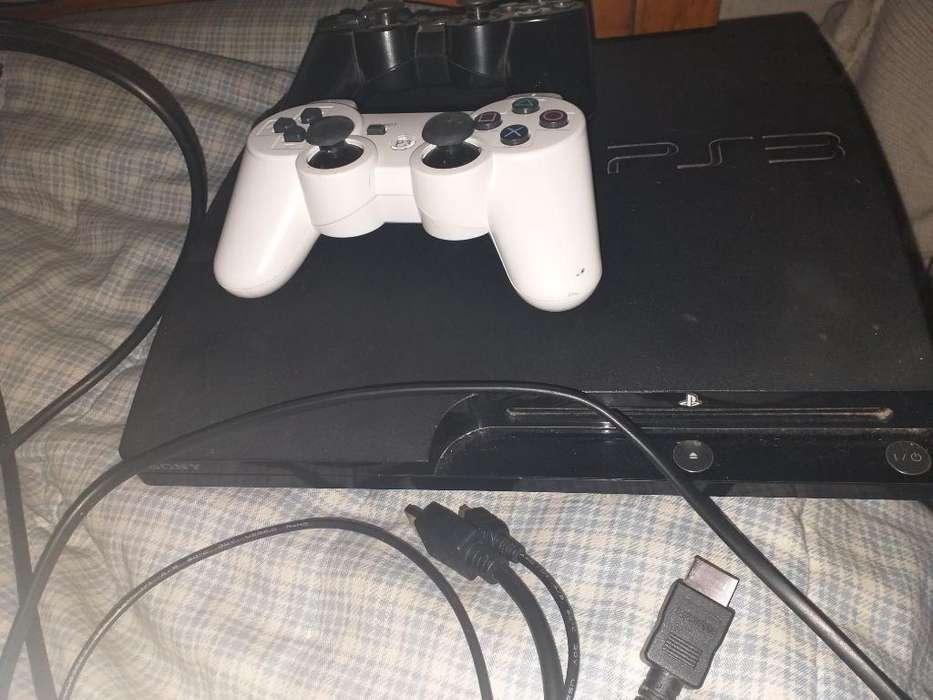 Playstation 3 con Juegos Digitales