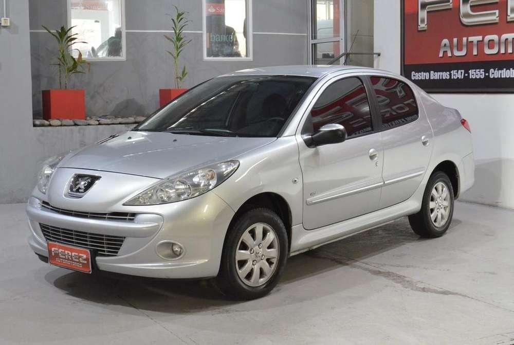 Peugeot 207 Compact 2012 - 97000 km