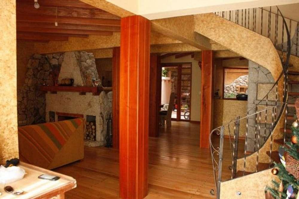 Casa de venta en Urb. Rio Sol – código:11540