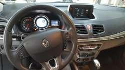 Renault Fluence 2.0 Privilege CVT