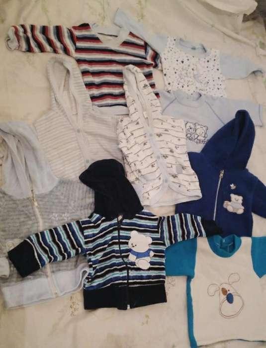 Lote de <strong>ropa</strong> para Bebé