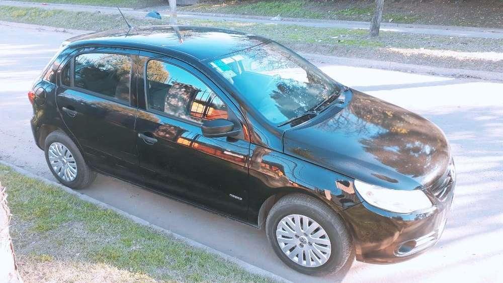 Volkswagen Gol Trend 2011 - 106700 km