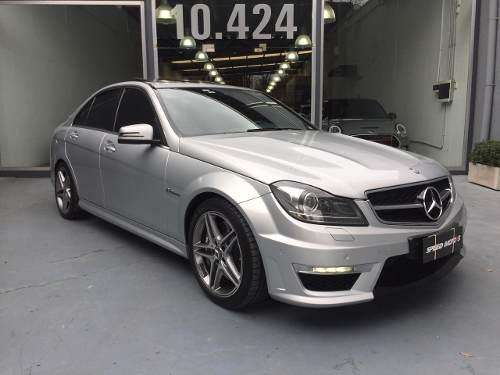 <strong>mercedes-benz</strong> Clase C 2013 - 39000 km