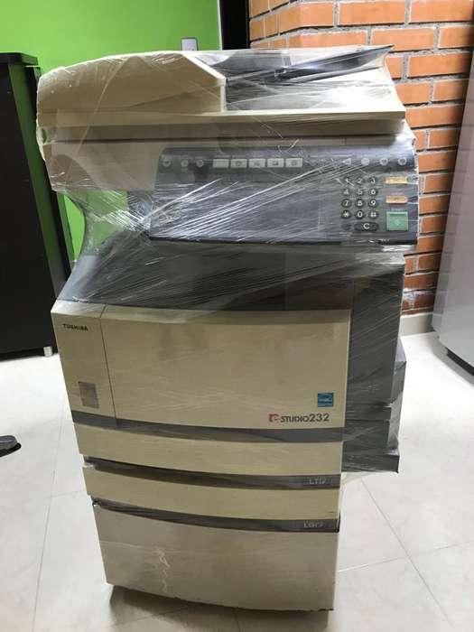 Venta de fotocopiadora multifuncional
