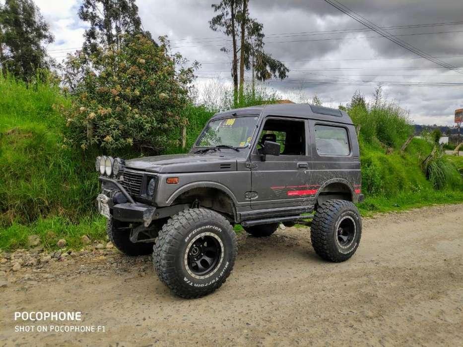 Suzuki Otro 1985 - 320000 km