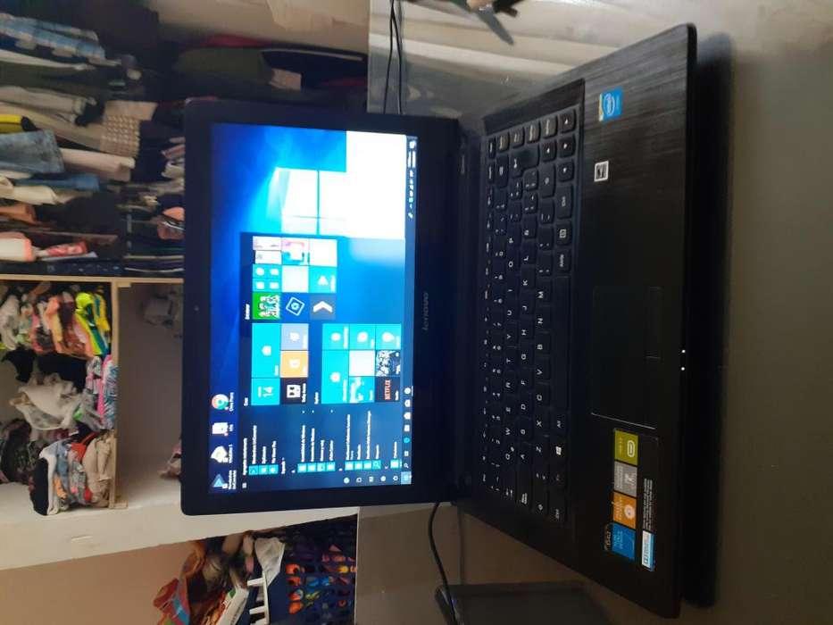 portatil lenovo G40 pantalla hd en excelente estado