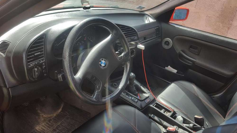 <strong>bmw</strong> 325 1991 - 26000 km