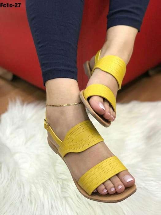 Sandalias por Encargo