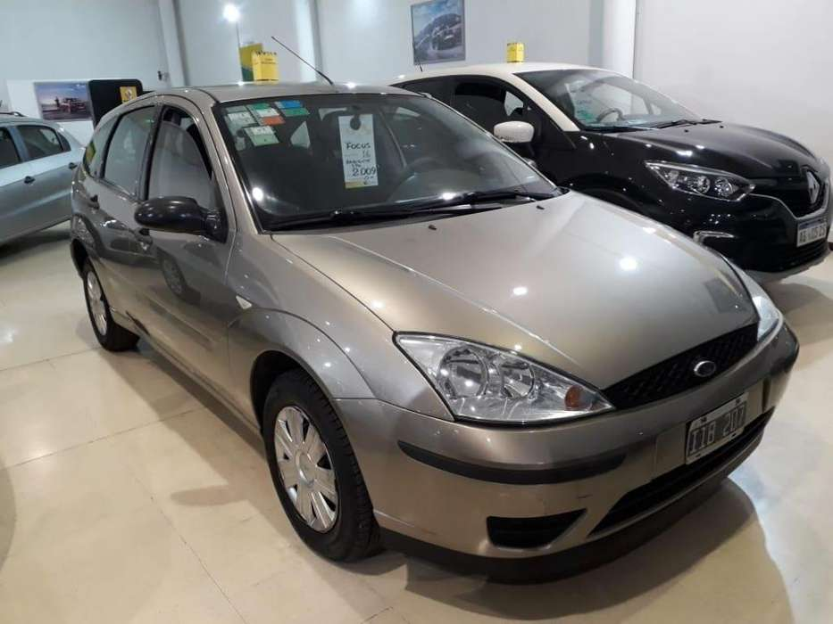 Ford Focus 2009 - 155000 km