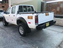 Nissan Frontier 2011 Tdi 4x4, Ocasión