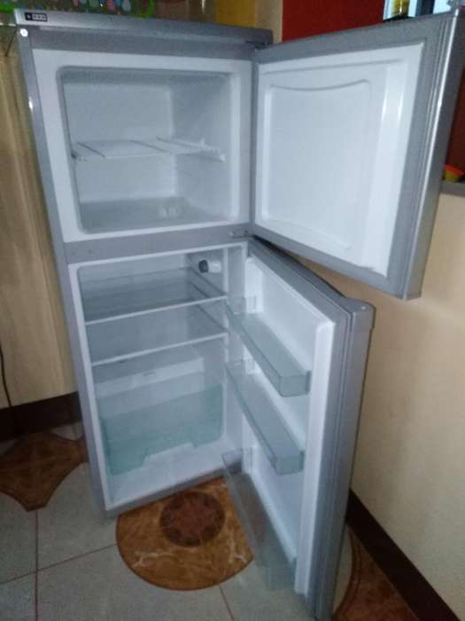 Vendo Refrigerador Electrolux