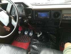 Vendo O Cambio Toyota Land Cruiser 1991