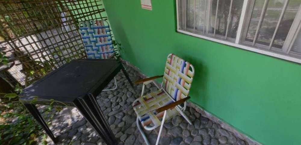 lb73 - Bungalow para 1 a 6 personas con pileta y cochera en San Marcos Sierras