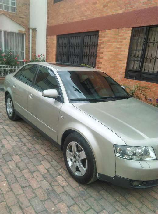 <strong>audi</strong> A4 2004 - 130000 km