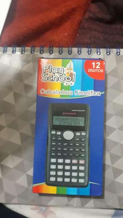 <strong>calculadora</strong>s Cientificas de Paquete