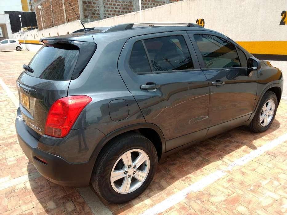 Chevrolet Tracker 2016 - 52000 km