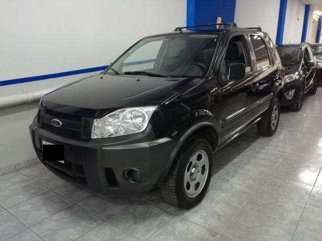 Ford Ecosport 2008 - 145000 km