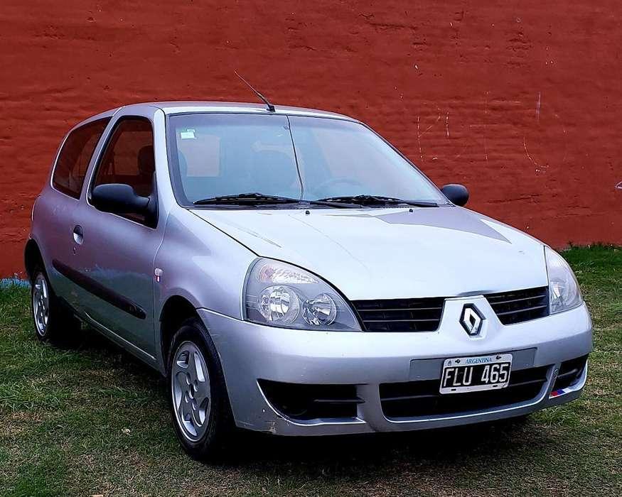 Renault Clio  2006 - 82000 km