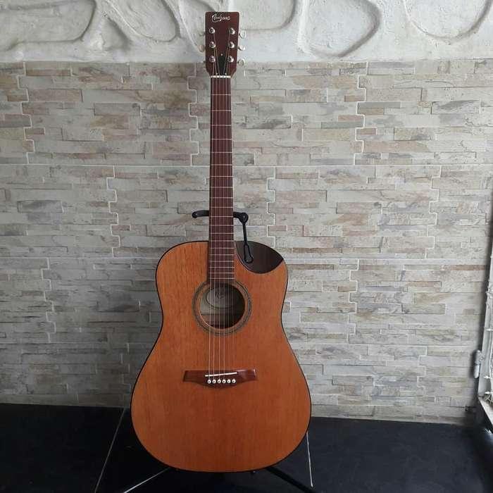 <strong>guitarra</strong> Acústica Navarro
