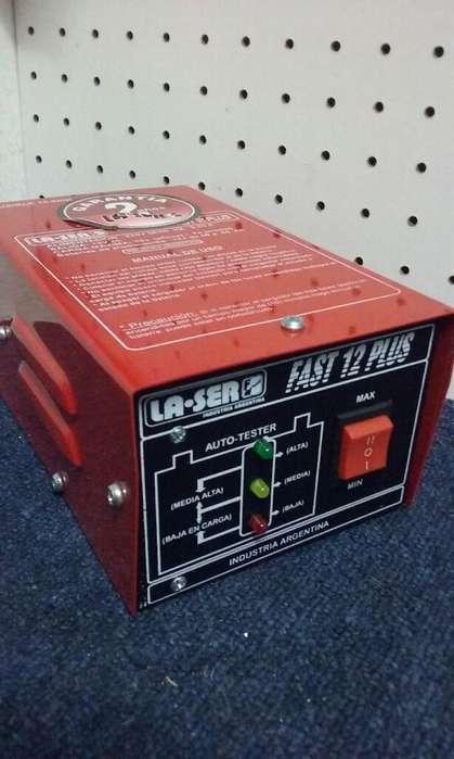 Carcador de Bateria 12 V