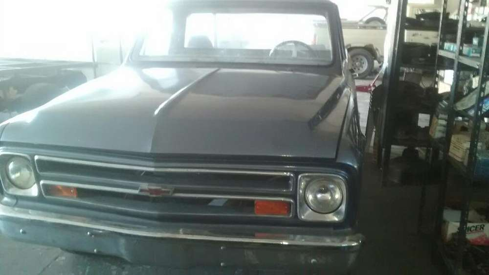 Chevrolet Brava 1967 - 1000 km