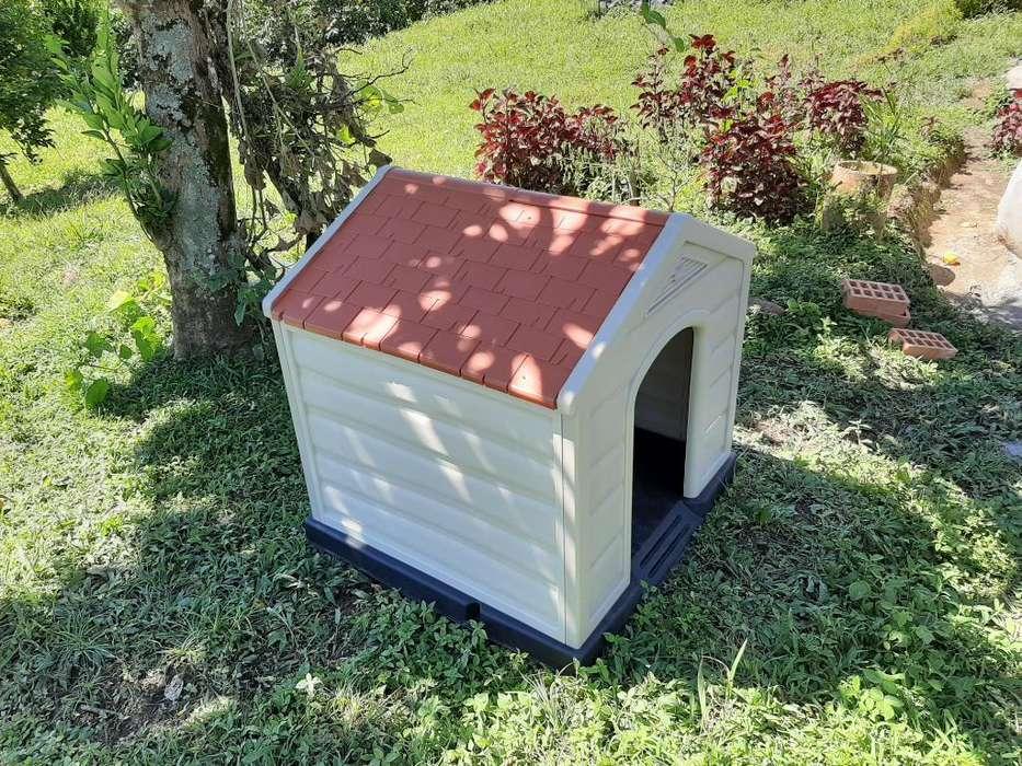 Casa para Mascotas Rimax