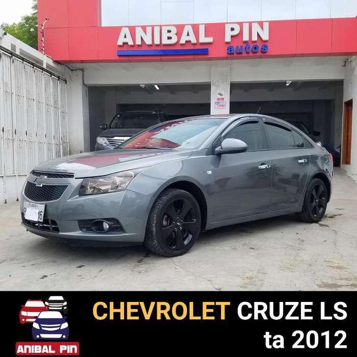 Chevrolet Cruze 2012 - 95000 km
