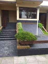 qh76 - Departamento para 2 a 6 personas con cochera en San Bernardo del Tuyú