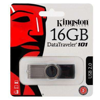 USB 16GB KINGSTON clase 10