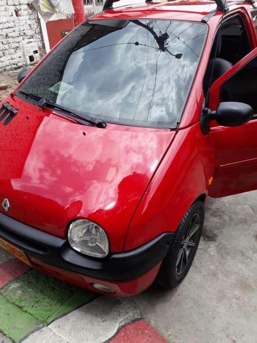 Renault Twingo 2004 - 145000 km