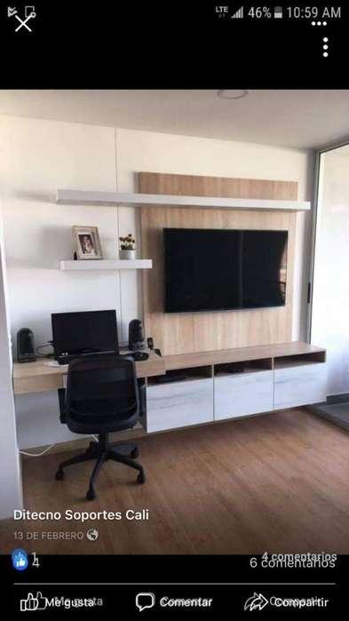 Centro de Entretenimiento Y <strong>escritorio</strong>