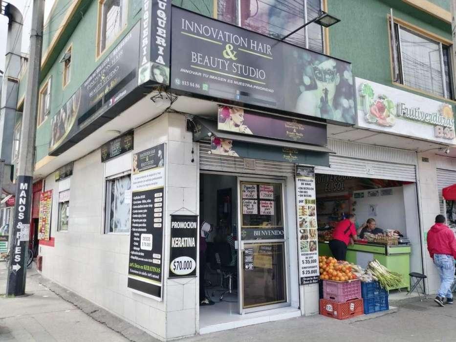 Oferta de empleo Estilista,Manicurista,Barbero Álamos Norte Bogotá
