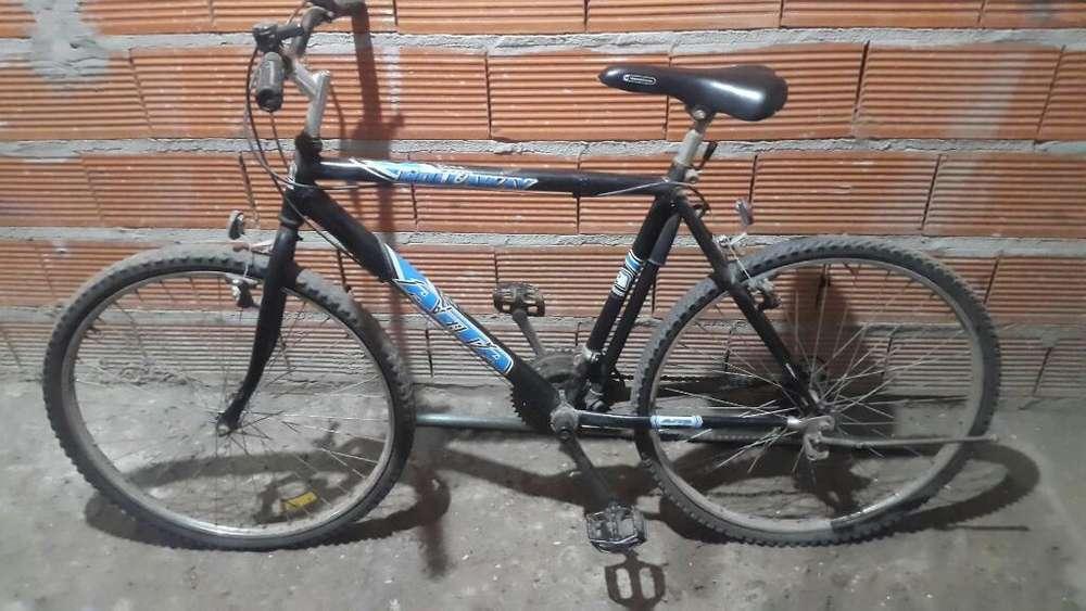 Vendo Bicicleta Aita C/cambios