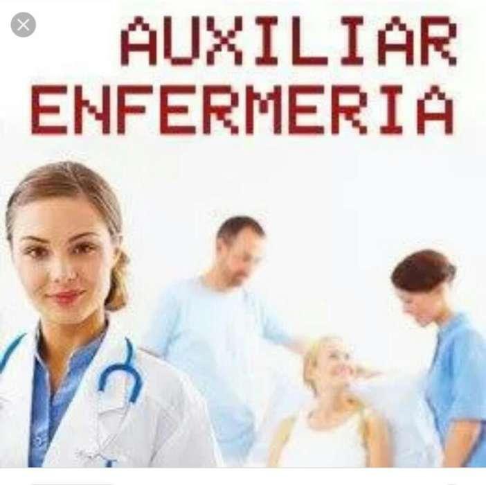 Cuido Paciente Casa O Clinica 3174138393