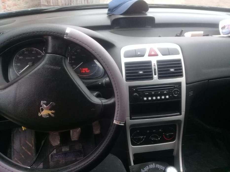 Peugeot 307 2007 - 146000 km