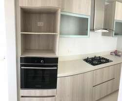 Cod. ABINU20663 Apartamento En Arriendo En Cartagena Cielo Mar