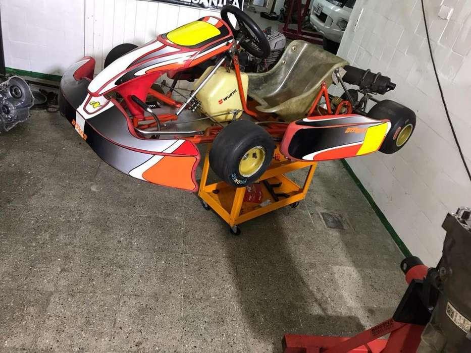Vendo Karting