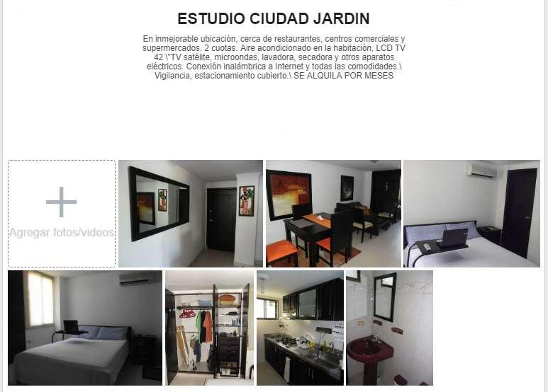 <strong>apartamento</strong> AMOBLADOS EN BARRANQUILLA