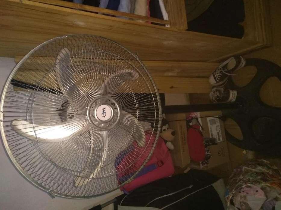 <strong>ventilador</strong>