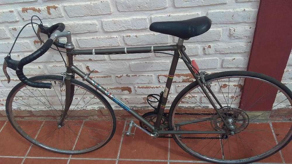 Vendo Bici Pistera Sureña Rod 26