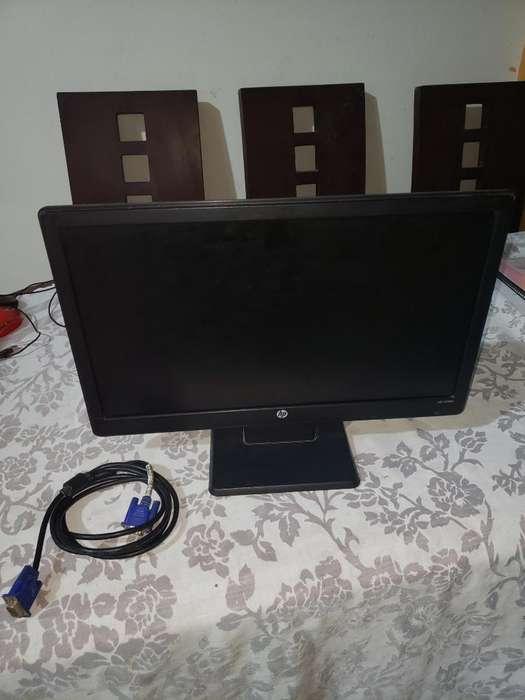Vendo Monitor Hp