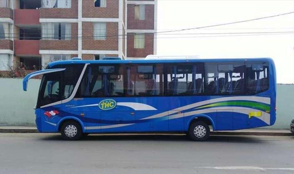 Alquiler de Minibuses para Turismo