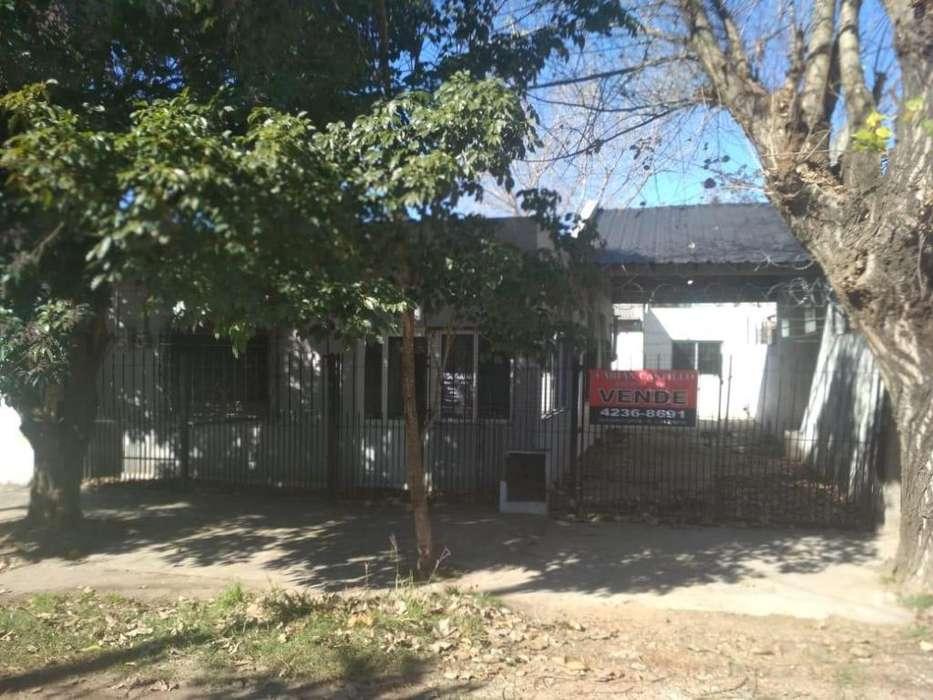 Vendo 2 casas en Zeballos