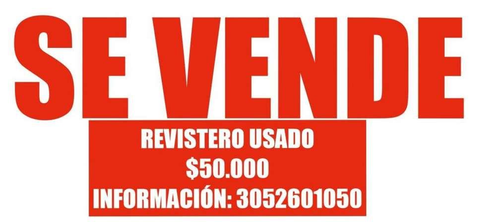 <strong>revistero</strong> USADO 50.000