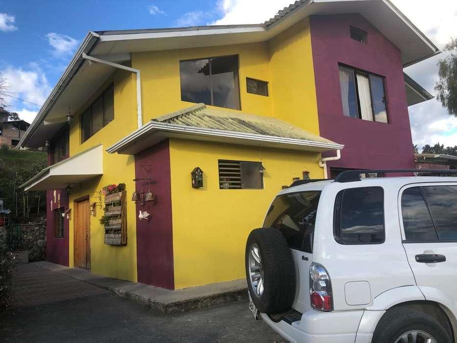 Vendo Hermosa Casa en Monay - Baguanchi - Guncay