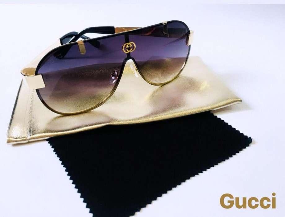 Gafas luxury