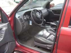 FORD ESCAPE MODELO 2006 XLS 4X4 AUTOMATICA 3000C.C. 19'500.000 VENDO CAMBIO