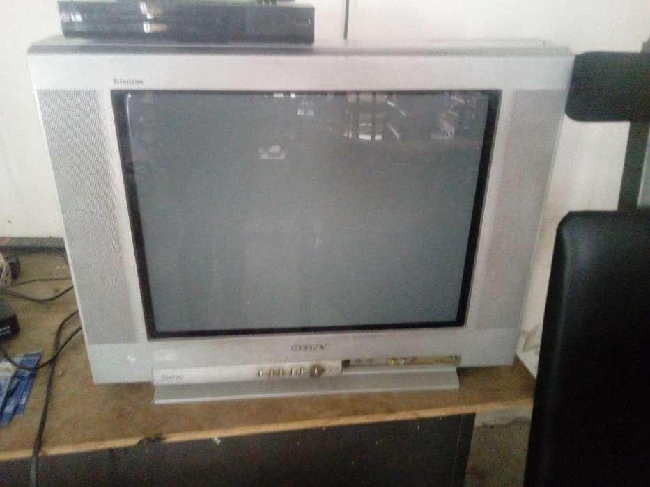 Se Vende Tv de 21 Pulgadas en Buen Estad