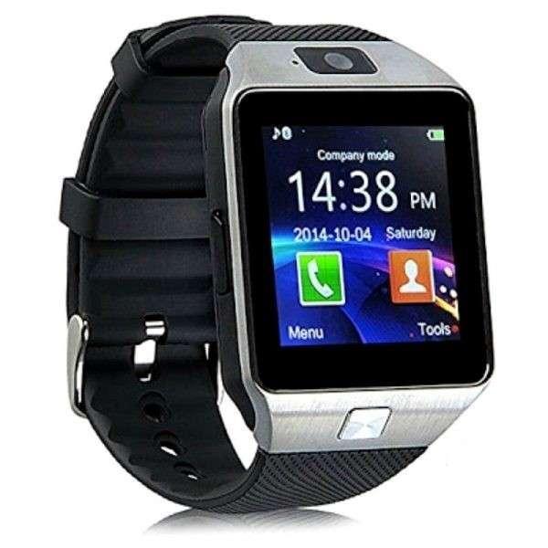 Reloj Inteligente Smartwatch 101 Homologado