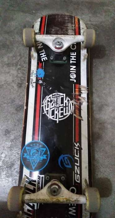 Skate Completo Independt con Llave T